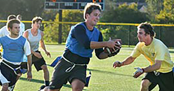 image for Intramural Athletics