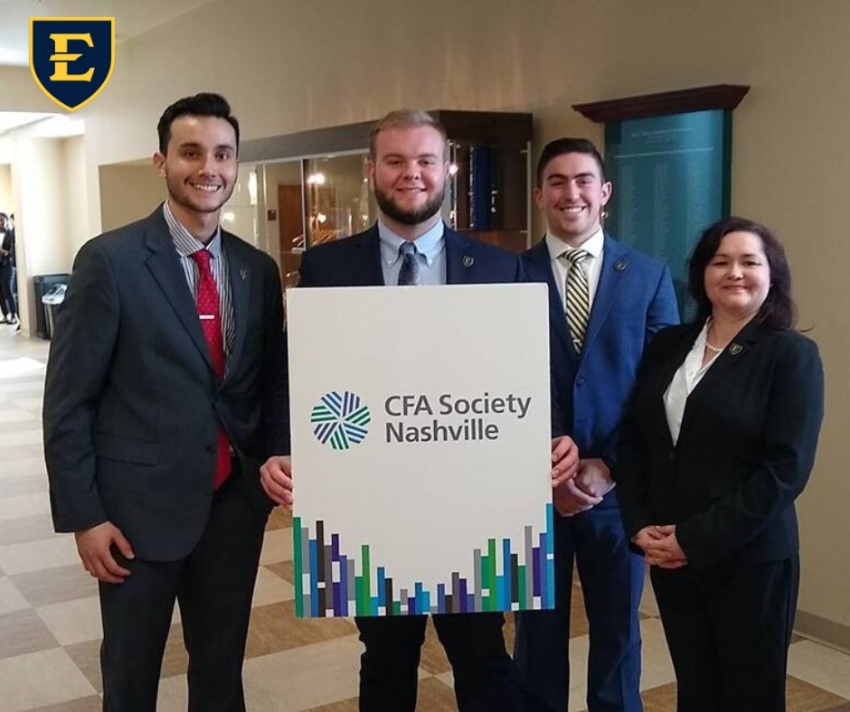 2019 CFA Global Research Challenge