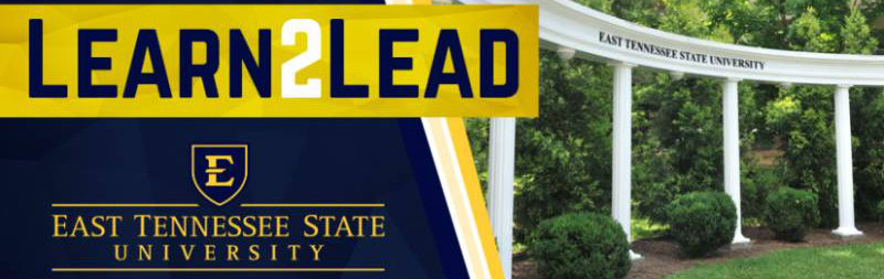 Learn2Lead logo