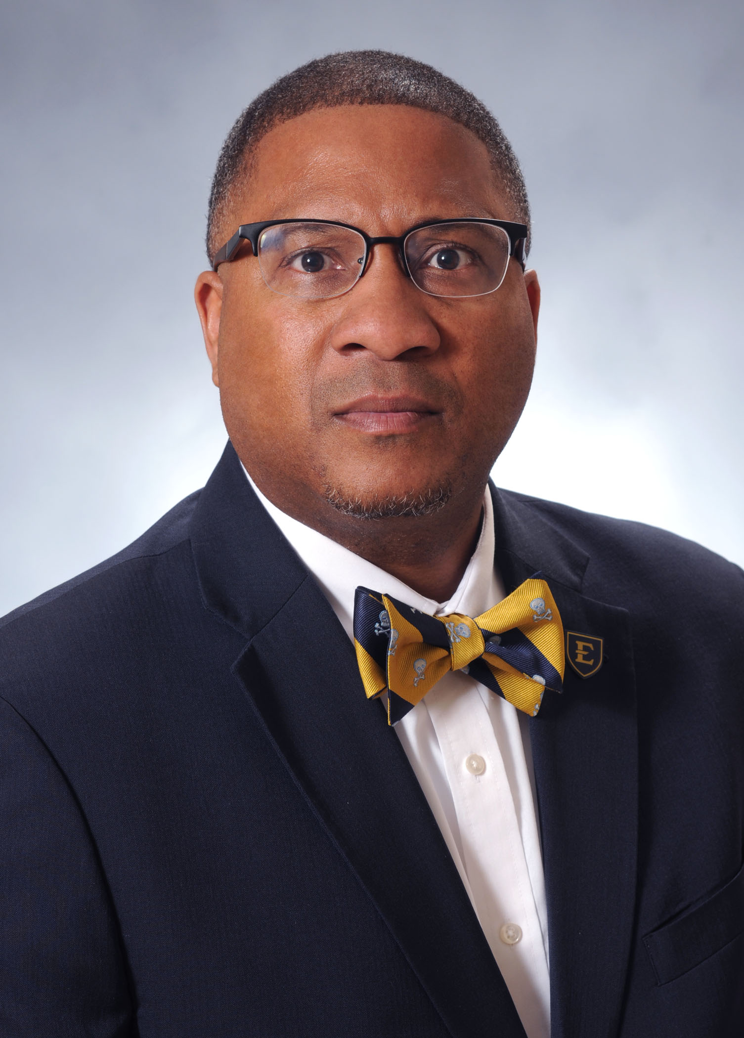 Dr. Terrence Hicks