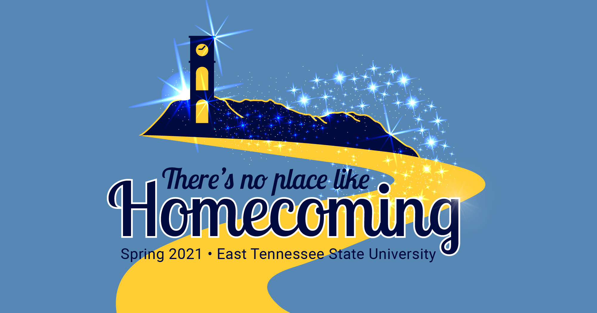 Homecoming Spring 2021