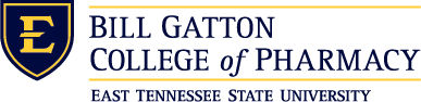 East Tennessee State University Gatton College of Pharmacy
