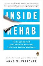 Inside rehab book cover